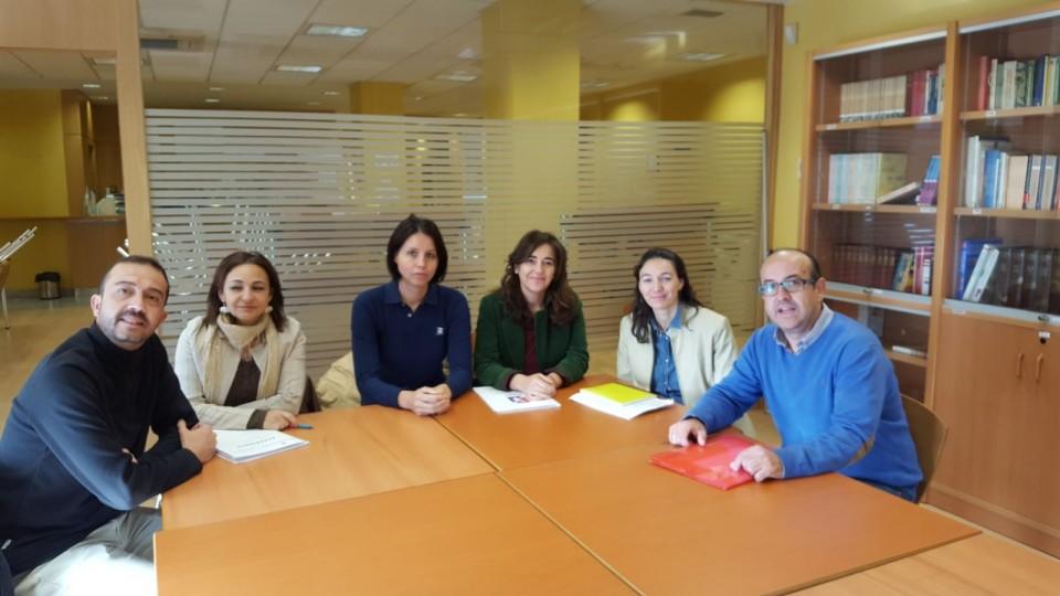 Mancha Norte: Desarrollo e Innovación y los Centros de la Mujer de la Comarca pondrán en marcha una jornada de formación sobre la violencia de género para la policía municipal.